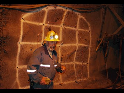 Northwest Profiles: Tunnel Vision (Mining Railway)
