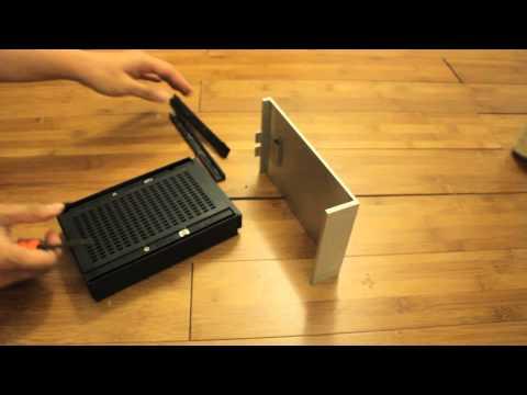 how to open hdd casing lacie porsche design p 39 9233 usb 3 0. Black Bedroom Furniture Sets. Home Design Ideas