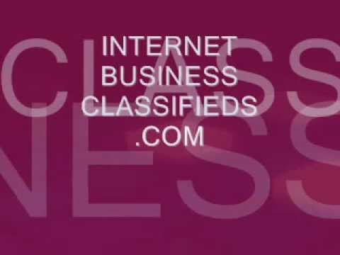 Internet Business Classifieds