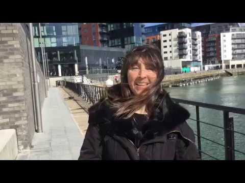 SOUTHAMPTON HARBOUR HOTEL & BEST THINGS TO DO IN SOUTHAMPTON CRUISE PORT UK VIDEO REVIEW