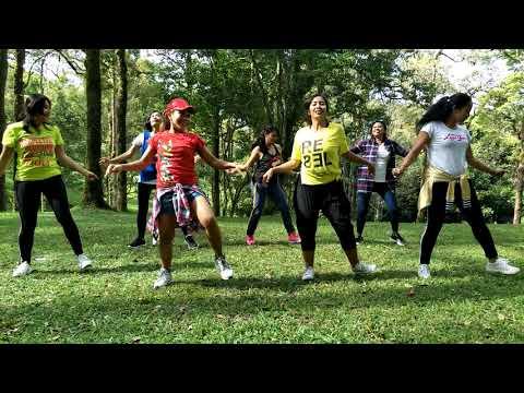 Jangan Ganggu Pacarku - Cita Citata - Zumba Fitnezz