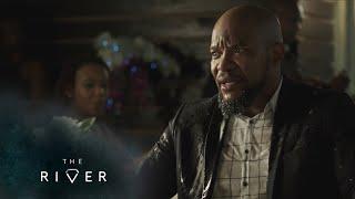 Zweli calls it quits – The River | 1 Magic