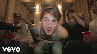 Watch Hot Chelle Rae I Like It Like That video