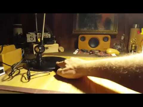 Otus Led Desk Lamp With Gesture Control Reviews Youtube
