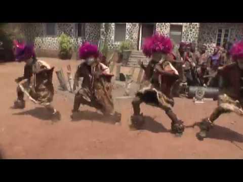 Bali Galena Juju Dance