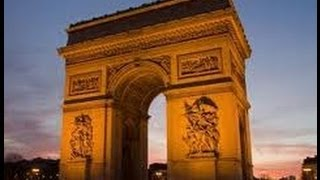 Paris travel guide - 10 best attractions in the city of lights(http://www.vidtur.com/attractions-in-paris/ There is no other city like Paris! It is so easy to fall in love in the city, watch our video and see the best places you must ..., 2012-08-04T16:06:02.000Z)