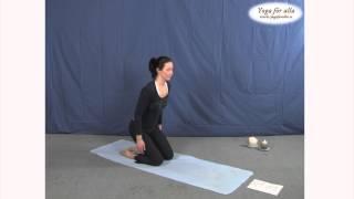 Yoga för alla - Vridningar (A)