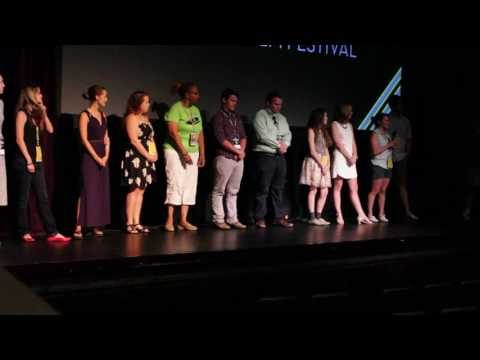 2014 Sidewalk Film Festival Alabama short Q&A part 1