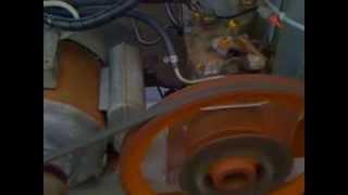 Turk-retort distillation cracking oil to diesel part3
