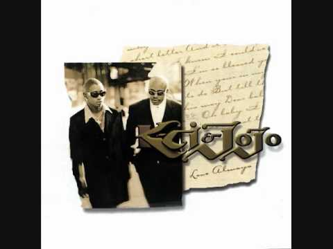 K-Ci & Jojo - Baby Come Back