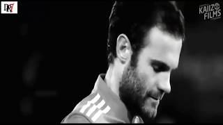 Juan Mata The Magic Moving Skills; Assists; Goals in Manchester United