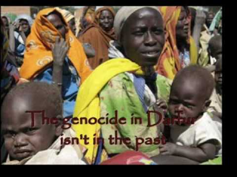 Women of Darfur: Victims of Genocide