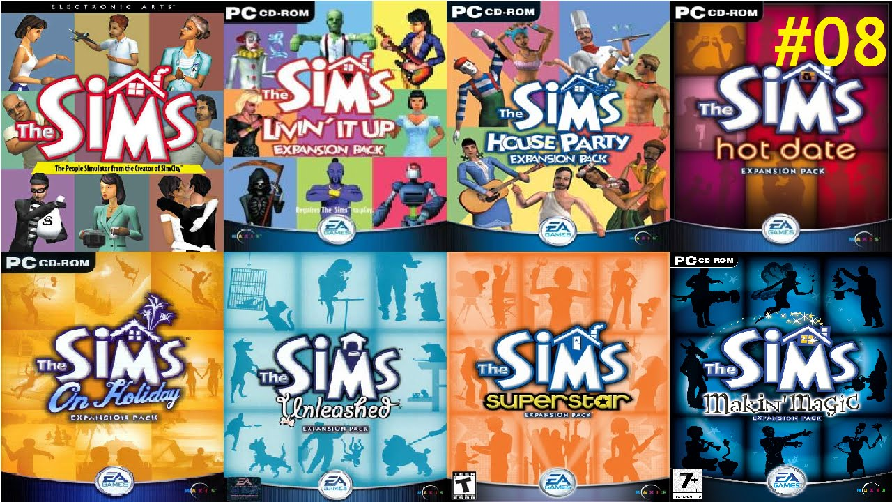 Buy sims 3 expansion packs - Urban outfitter voucher code