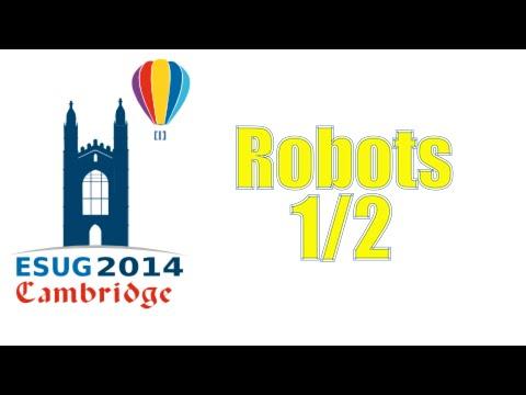 Robots 1/2