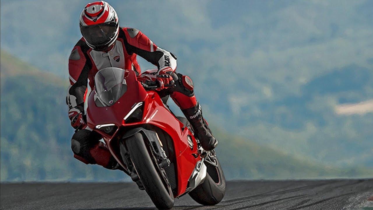 Best Ducati