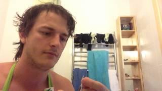 Как стричь ногти на руках мужчин | BeautyGuild
