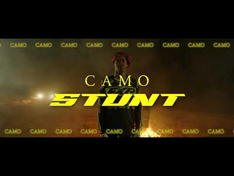 CAMO! - STUNT (OFFICIAL VIDEO)