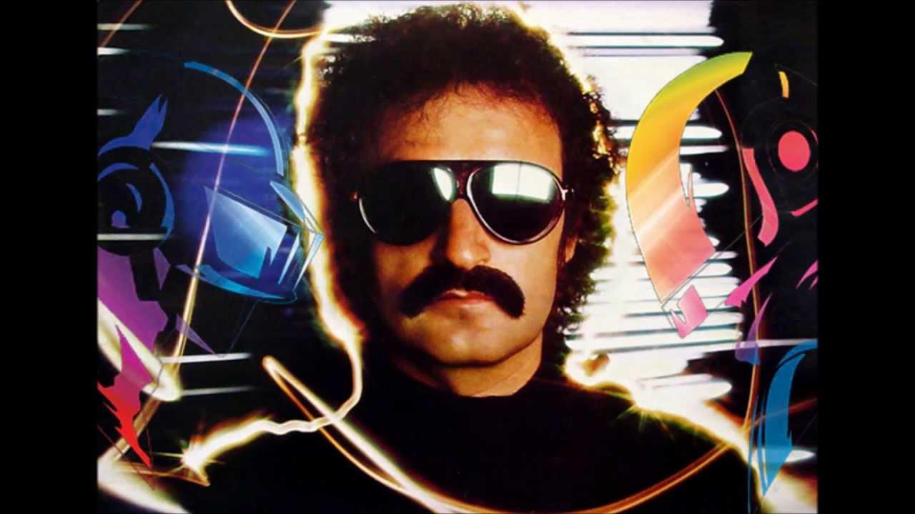 Daft Punk ~ Giorgio by Moroder (HQ Official Audio) ft. Giorgio Moroder -  YouTube