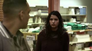 """Continuum Episode 304 """"Minute Changes"""" - Official Trailer"""