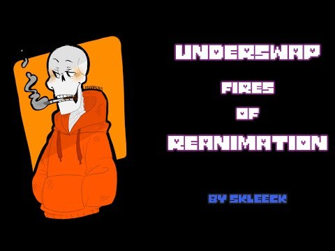 Fires of Reanimation (The Shadow Government Edition)