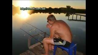 Платная рыбалка в харькове(Рыбалка в Харьковской области http://stavok.com.ua., 2013-06-27T05:45:03.000Z)