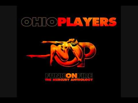 Ohio Players - Happy Holidays, Pts. 1-2