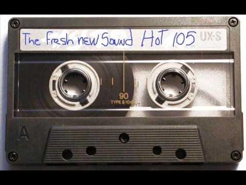 Lazaro Mendez (DJ LAZ) & Felix Sama Miami Hot 105 on Six Turntables pt4 Apr1988