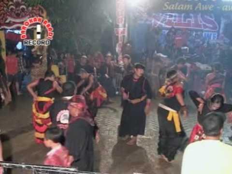 Kangen Kuto Batu - Turonggo Wilis LIVE Njali Sukomoro vol  16 #barokahabadi