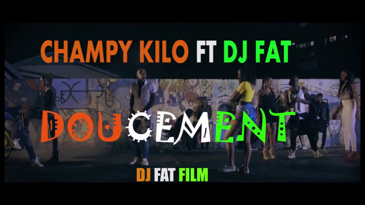 champy kilo doucement