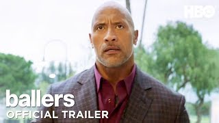 'Family Never Quits' Season Finale Official Trailer | Ballers | Season 4