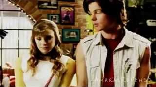 Just Be Mine [Dino Thunder] Conner and Kira