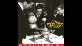 The Wonder Stuff - hot love now