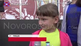 Отдых в Крыму для детей ДНР(, 2015-07-20T13:16:18.000Z)