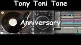 Tony Toni Tone   Anniversary