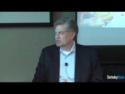 Tech Summit: Bryan Lamkin, Senior VP & General Manager, Digital Media at Adobe