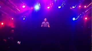 ASOT 550 Den Bosch 31.03.2012: Dennis Sheperd plays Two Worlds / Vanilla [HQ]
