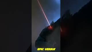 Evolución del Aliento Atómico de GODZILLA   EPIC ⚡ #Shorts