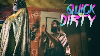 #05 - The Clapping Games - Quick and Dirty - Tokio Hotel 2015 Official