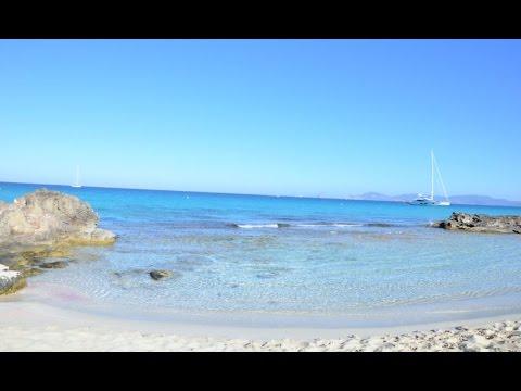 Paraíso natural- Natural paradise Ibiza Formentera islands
