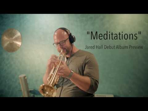 """Meditations"" by Jared T. Hall"