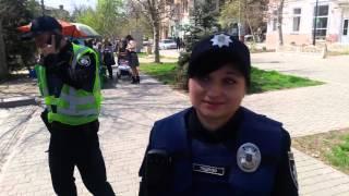 Что может Новая патрульная служба полиции в Херсоне(, 2016-04-12T17:00:19.000Z)