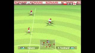 Let's Play Some Sports...Games - World Soccer: Winning Eleven 9