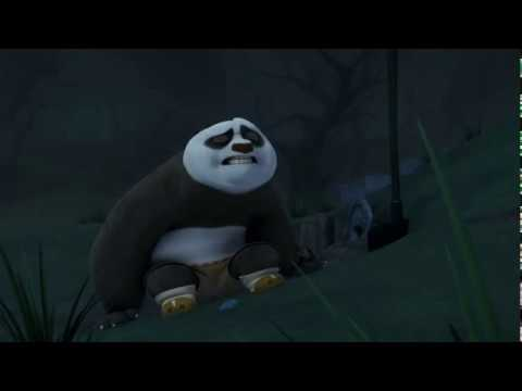 Hero Chi Kung Fu Panda The Paws Of Destiny Youtube