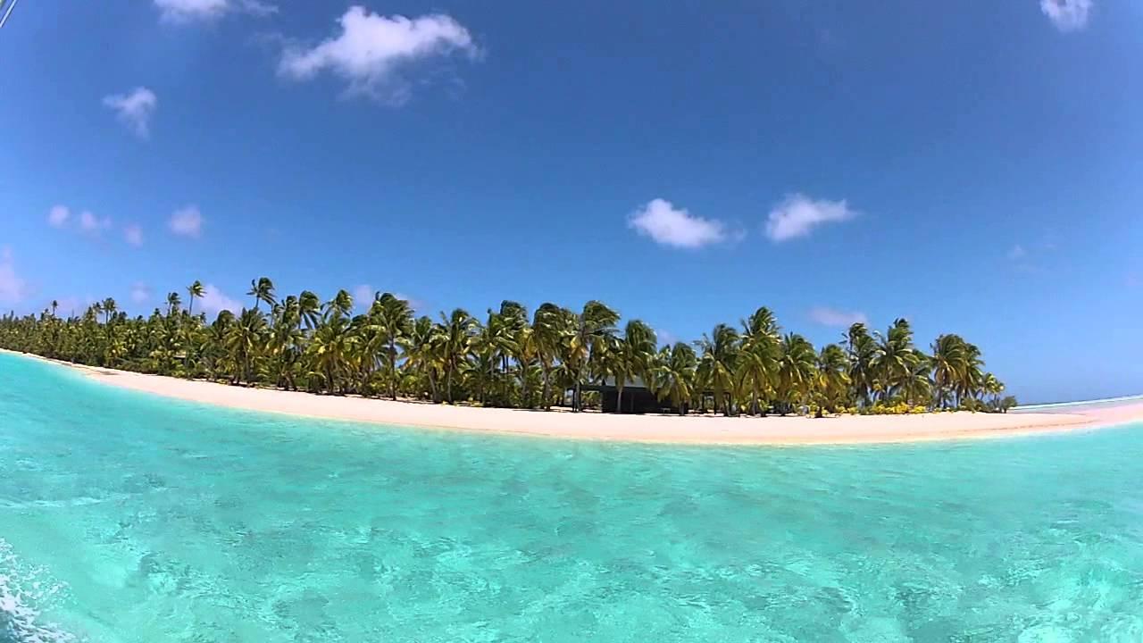 Cook Islands Post Office