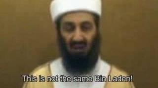 Benazir Bhutto says Bin Laden Dead