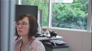 Selena Deckelmann - People of Mozilla (English) thumbnail