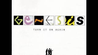 Genesis- I know what I like