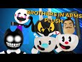Cuphead brothers in arms plush dagames mp3
