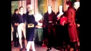 Presidential History of James Madison 4th President of the United States