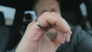 STORY TIME: WHY I WEAR A PINKY RING!